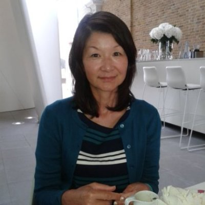 Akiko Yanagisawa