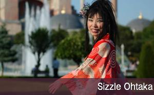 Sizzle Ohtaka
