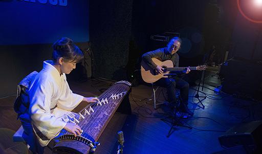Aki & Kuniko
